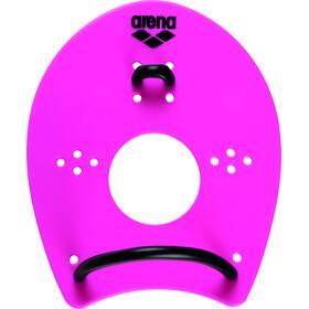 arena Elite Hand Paddle pink/black